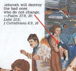 Watchtower Quotes That Only Jehovah S Witnesses Will Be Saved